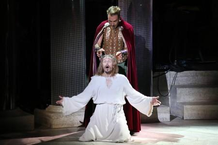 Jesus Christ Superstar Sferisterio_Foto LB (25)