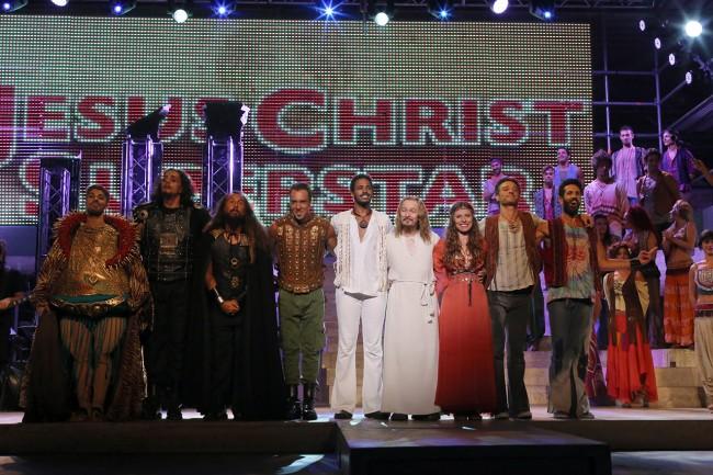 Jesus Christ Superstar Sferisterio_Foto LB (32)