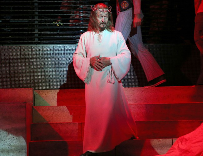 Jesus Christ Superstar Sferisterio_Foto LB (5)