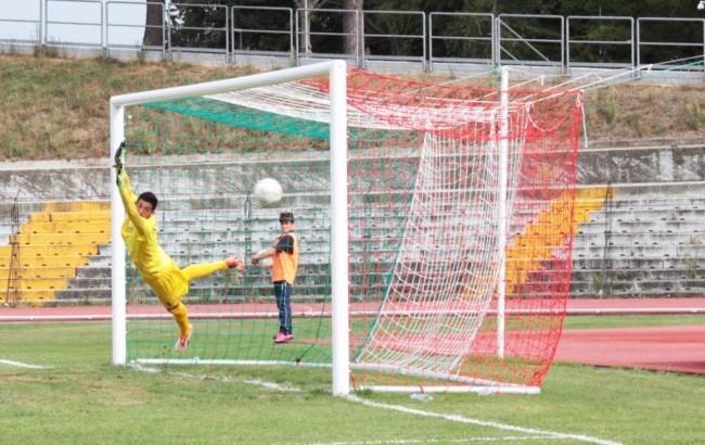 Maceratese vs Lucchese stadio Helvia Recina prima di campionato gol foto ap 13