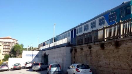 Treno stazione macerata (2)