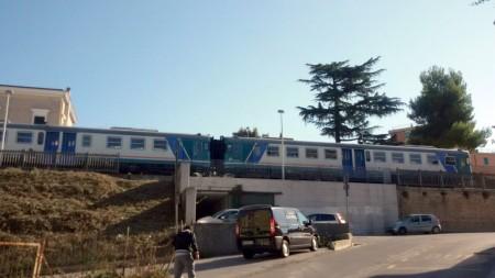 Treno stazione macerata (3)