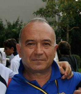 Umberto Tocchetto