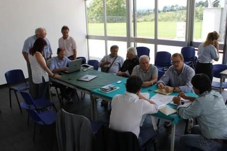 La Commissione di vigilanza riunitasi oggi all'Helvia Recina