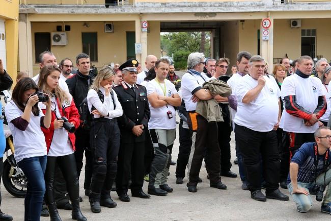 consegna moto torregiani vigili del fuoco_Foto LB (12)