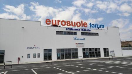 L'Eurosuole Forum di Civitanova