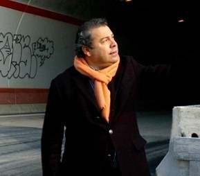 Fabrizio Romozzi, direttore generale della Quadrilatero
