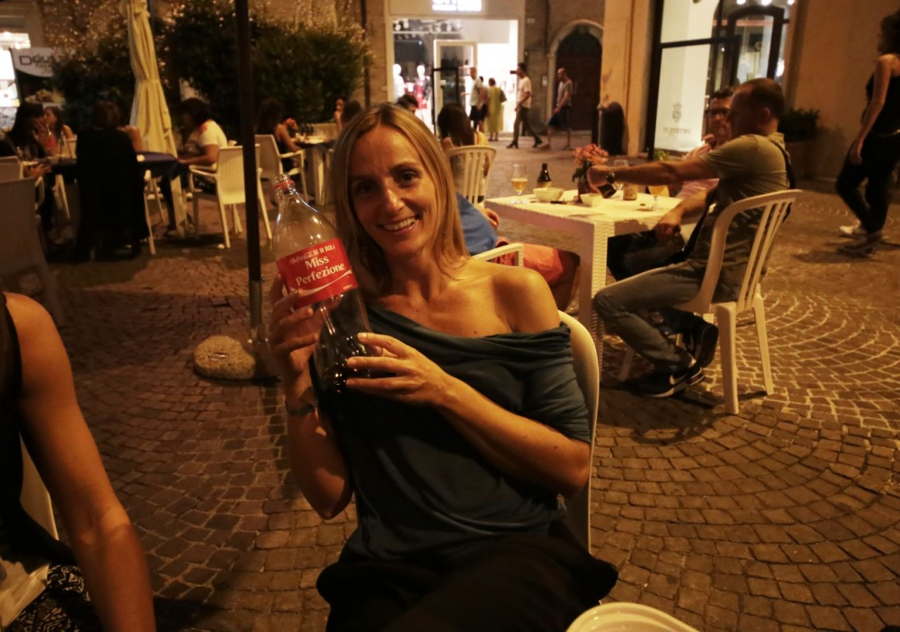 festa cena compleanno cronache maceratesi cm 7 anni di gusto italiano macerata foto ap 9