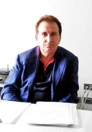 Franco Sagretti