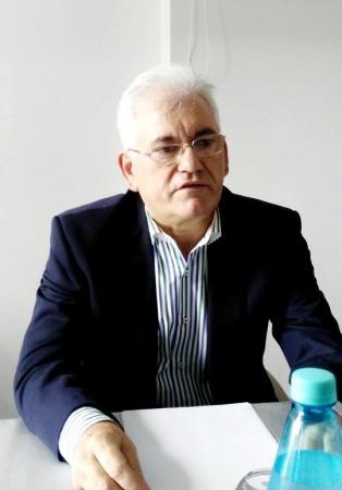 L'avvocato Guerrino Ortini, legale di Franco Sagretti e Mauro Ballante