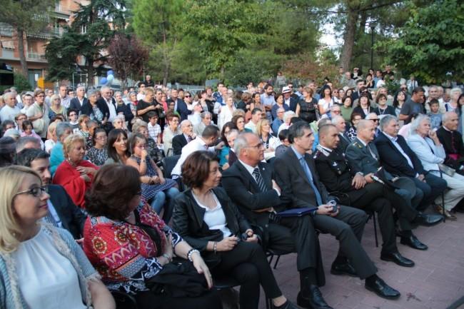 inaugurazione nuova sede anffas a macerata foto ap 8