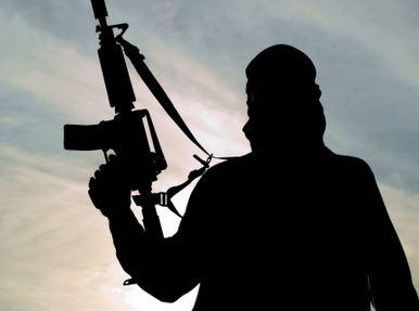Uno jihadista