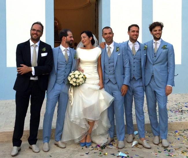 matrimonio a lampedusa (1)