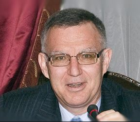Stefano De Polis di Bankitalia