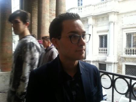 Emanuele Di Silvestro