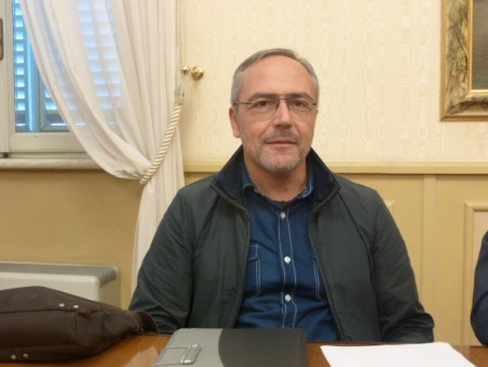 Giovanni Corallini (libera) civitanova