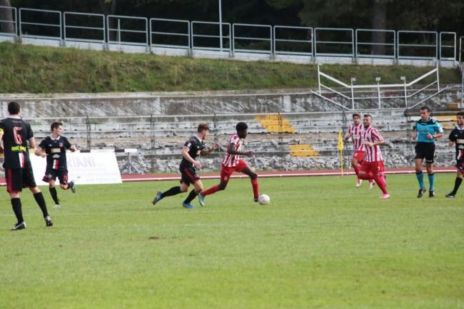 Maceratese vs Teramo helvia recina campionato foto ap (2)