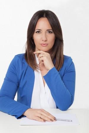 L'esponente di Forza Italia Barbara Cacciolari