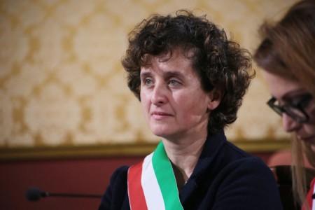 LA CANDIDATA - Ornella Formica, sindaco di Colmurano
