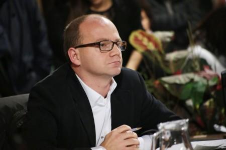 Bruno Prugni, capogruppo consiliare del Pd Tolentino