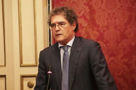 Bruno Mandrelli, consigliere comunale del Pd
