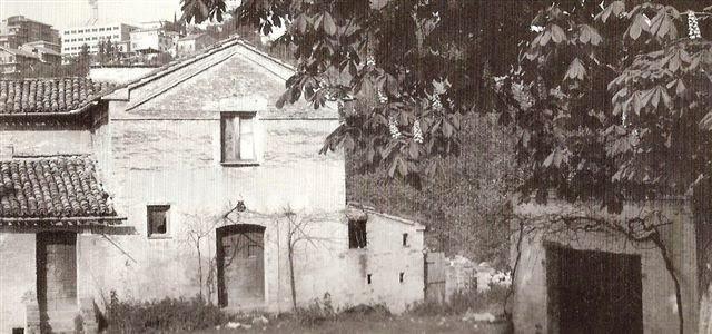 ex chiesa di s.maria