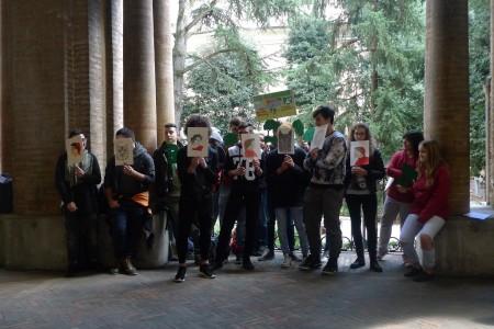 flash mob dante 4