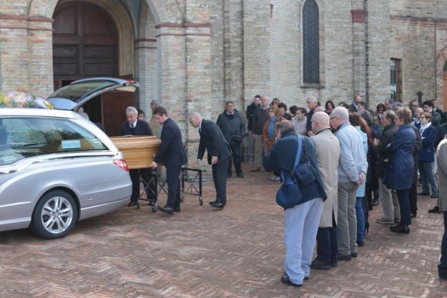 funerale meriggi chiesa cappuccini foto ap (11)