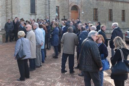 funerale meriggi chiesa cappuccini foto ap (12)