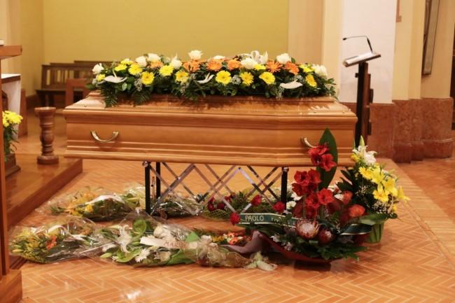 funerale meriggi chiesa cappuccini foto ap (2)