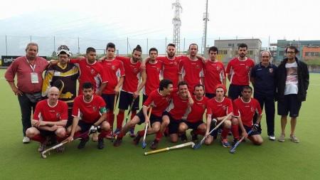 L' Hockey Club Mogliano