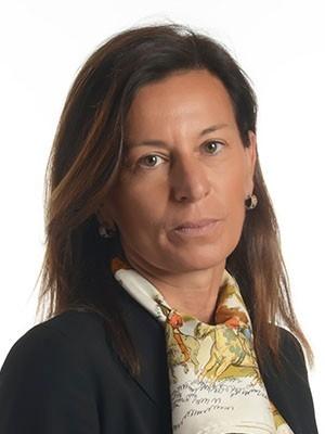 La maceratese Laura Cioli