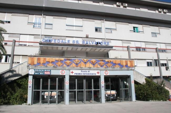L'ospedale di Tolentino