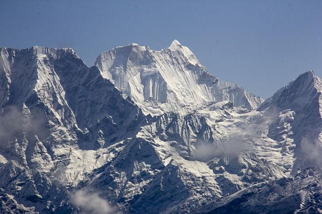 Le vette in Nepal