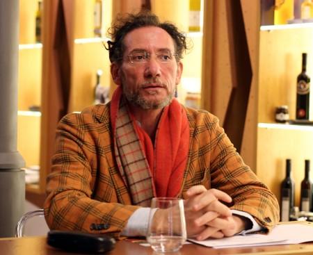 Carlo Vitale, direttore artistico stagione teatrale