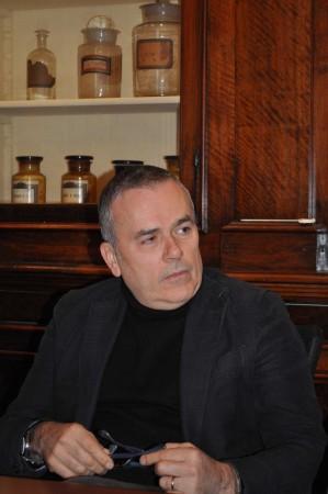 Alessandro Maccioni, direttore Asur dell'area vasta 3