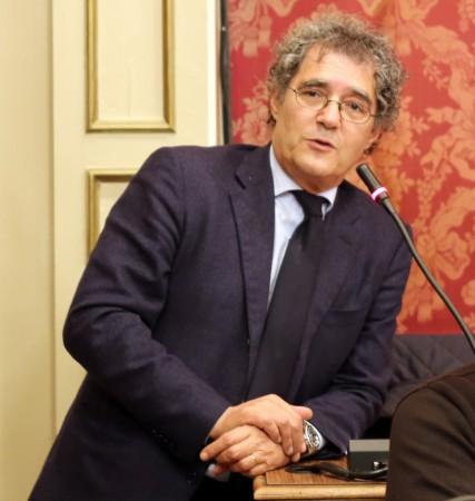 Bruno Mandrelli, consigliere Pd