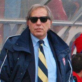 Massimo Clementoni, storico dirigente della Maceratese