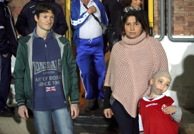 Simone Bardi e famiglia_Foto LB