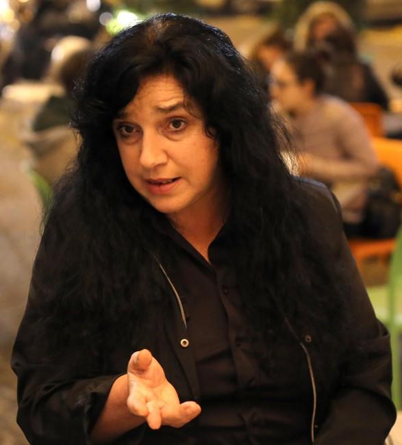 Stefania Raimondo