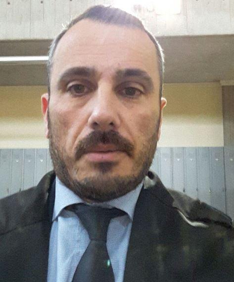 L'avvocato Gian Luigi Boschi