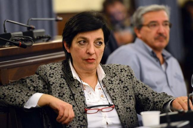 consiglio comunale civitanova - mirella franco