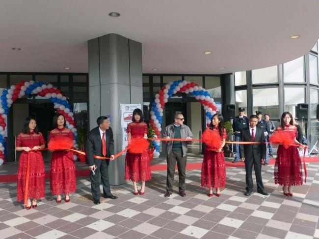 eco mercatone - inaugurazione (1) corvatta