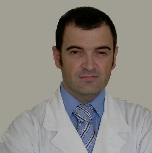 Il dottor Giuseppe Feliciangeli