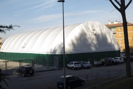 inaugurazione campo beach volley stadio helvia recina foto ap (1)