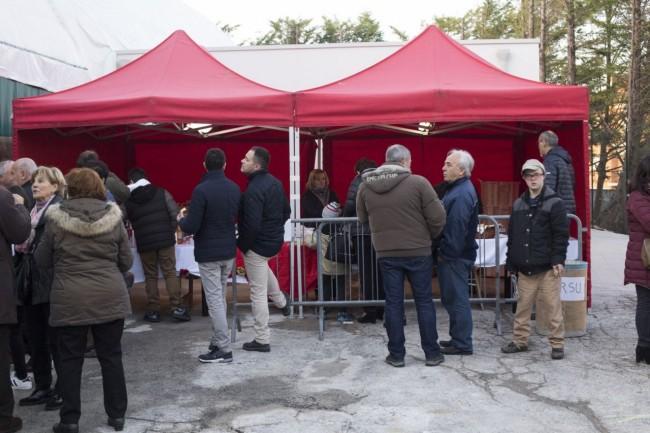 inaugurazione campo beach volley stadio helvia recina foto ap (17)