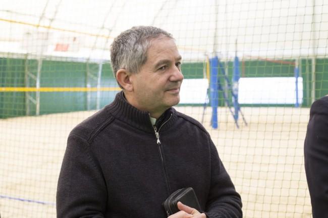 inaugurazione campo beach volley stadio helvia recina foto ap (7)