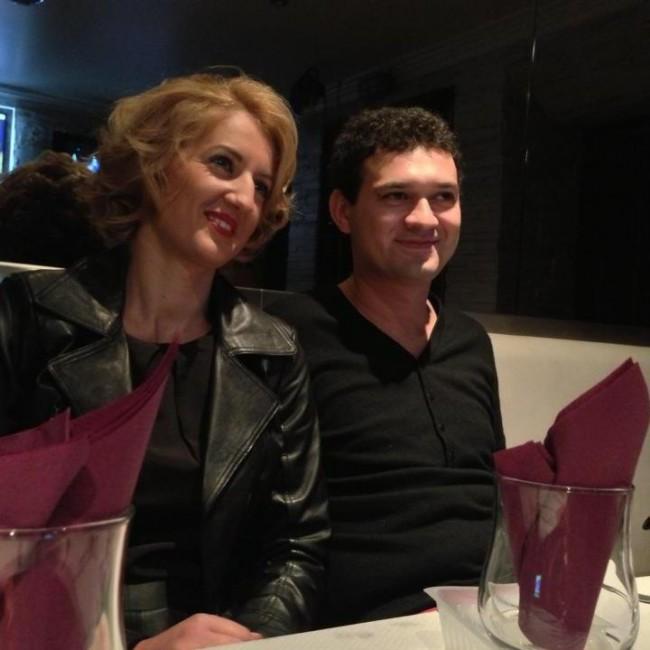 Lacrimioara Pop e il marito Ionut Ciprian Calciu tra le vittime degli attentati di Parigi