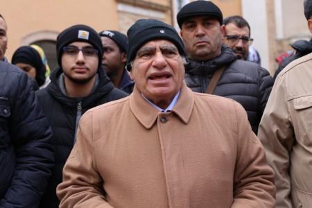 musulmani contro isis imam not in my name no in mio nome terrorismo islam foto ap (29)