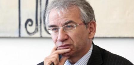 Roberto Nicastro, presidente del Cda della Nuova Banca delle Marche
